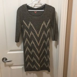 Only Sweater Dress Size M